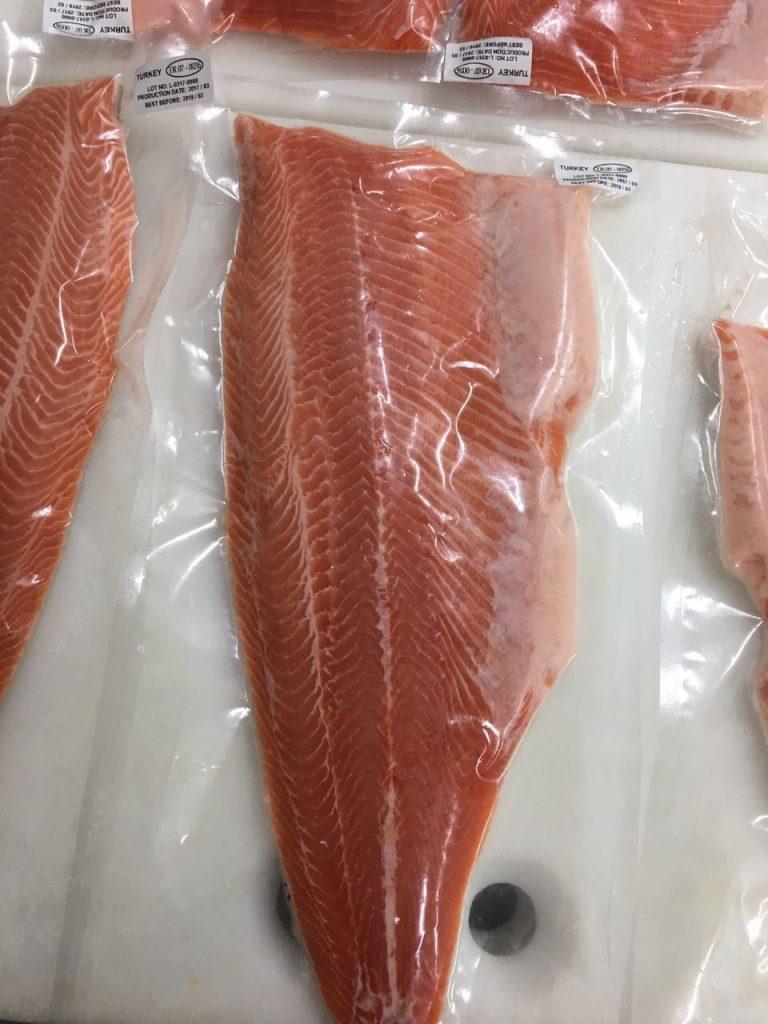 Salmon 10