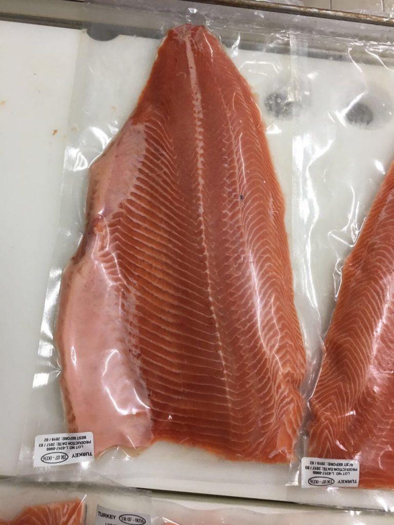 Salmon 13